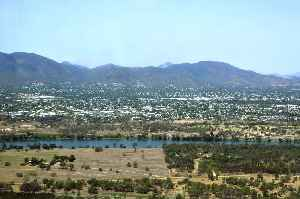 Rockhampton: City in Queensland, Australia