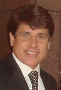 Rod Blagojevich: Former Governor of Illinois