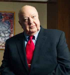 Roger Ailes: American television executive and political consultant