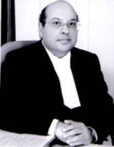 Rohinton Fali Nariman: Judge of the Supreme Court of India
