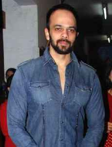 Rohit Shetty: Action Director, Film producer & director