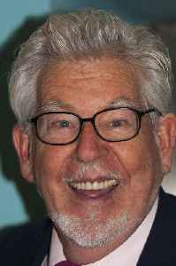 Rolf Harris: Australian-born, British-based entertainer and convicted sex offender