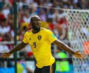 Romelu Lukaku: Belgian footballer