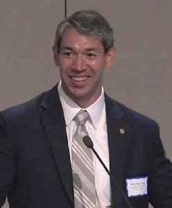 Ron Nirenberg: Mayor of San Antonio, Texas, United States
