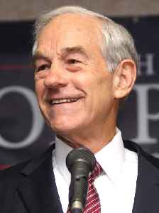 Ron Paul: American politician and physician