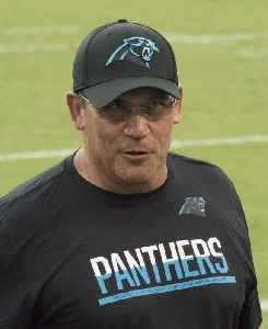 Ron Rivera: American football player and coach