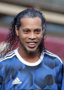 Ronaldinho: Brazilian footballer