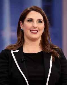 Ronna McDaniel: American political operative