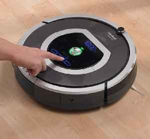 Roomba: Series of autonomous robotic vacuum cleaners sold by iRobot