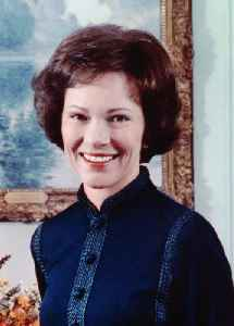 Rosalynn Carter: Wife of the 39th President of the United States, Jimmy Carter