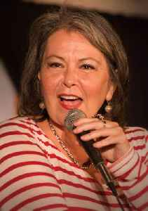 Roseanne Barr: American actress, comedienne, writer, producer and director