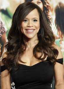 Rosie Perez: American actress, singer, dancer, and choreographer