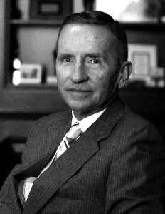 Ross Perot: American businessman