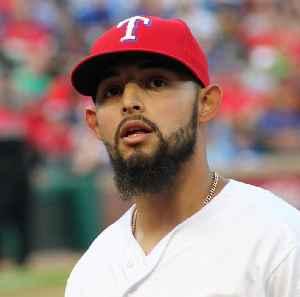 Rougned Odor: Venezuelan baseball player