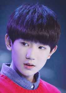Roy Wang: A China Celebrity who was born  in 2000.