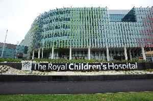 Royal Children's Hospital: Hospital in Victoria, Australia