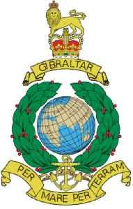 Royal Marines: Amphibious infantry corps, United Kingdom