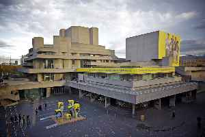 Royal National Theatre: Theatre in London, England