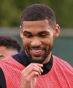 Ruben Loftus-Cheek: English association football player