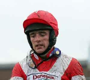 Ruby Walsh: Irish jockey