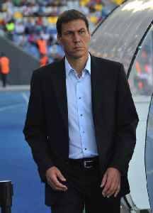Rudi Garcia: French association football player and manager