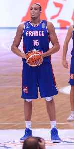 Rudy Gobert: French basketball player