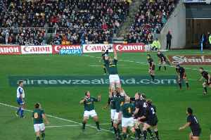 Rugby union: Team sport, code of rugby football