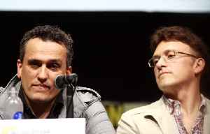 Russo brothers: American film and television director duo