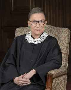 Ruth Bader Ginsburg: Associate Justice of the Supreme Court of the United States