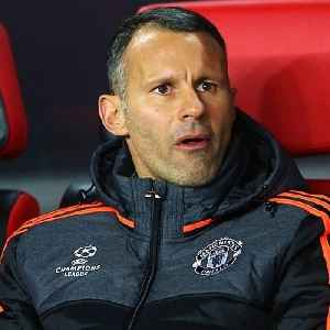Ryan Giggs: Wales national association football manager and retired player
