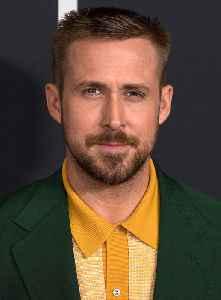 Ryan Gosling: Canadian actor
