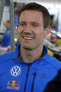 Sébastien Ogier: French World Rally Championship driver
