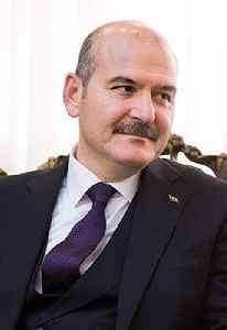 Süleyman Soylu: Turkish politician