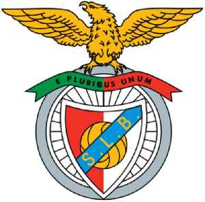 S.L. Benfica: Professional  football team from  Lisbon, Portugal