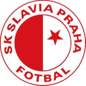 SK Slavia Prague: Association football club in Czech Republic
