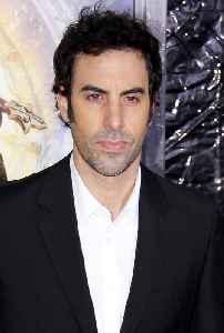 Sacha Baron Cohen: English actor, comedian, screenwriter, and film producer