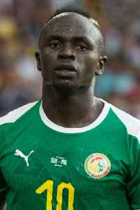 Sadio Mané: Senegalese association football player