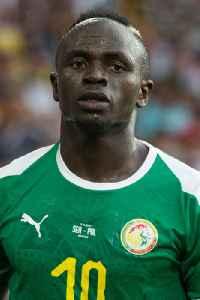Sadio Mané: Senegalese footballer