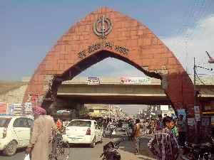 Sahnewal: City in Punjab, India