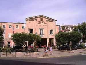 Saint-Raphaël, Var
