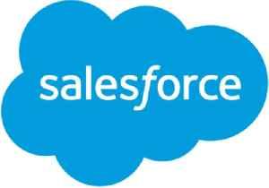 Salesforce: American software company
