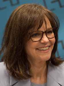 Sally Field: American actress