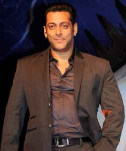 Salman Khan: Indian actor, producer, and television personality