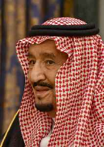 Salman of Saudi Arabia