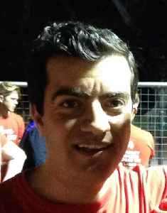 Sam Dastyari: Australian politician and union official