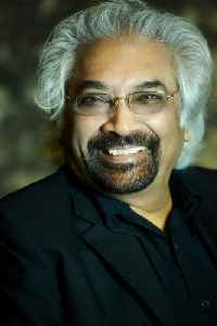 Sam Pitroda: Indian businessman