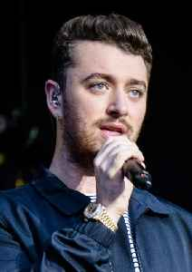 Sam Smith: English singer and songwriter