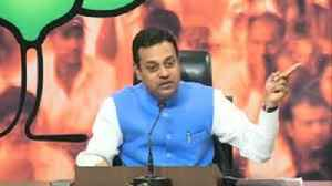 Sambit Patra: Indian politician, BJP National Spokperson