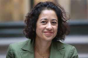 Samira Ahmed: British television newsreader and reporter on Channel 4 News