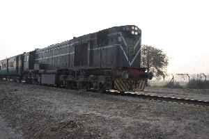 Samjhauta Express: